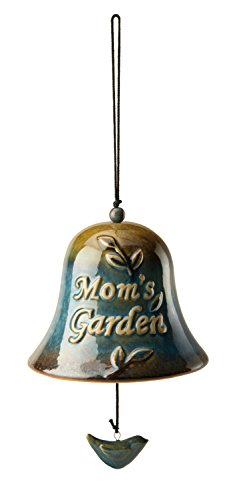 Boston International Decorative Garden Bell, Moms Garden