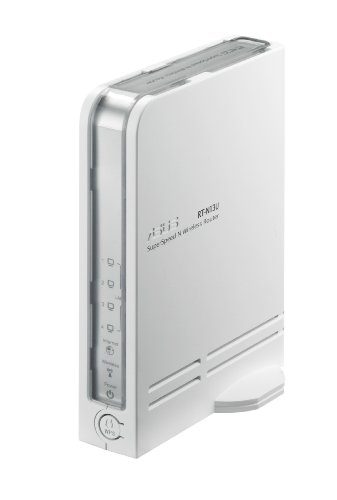 ASUS RT-N13U Wireless-N Router, Access Point, and Repeater