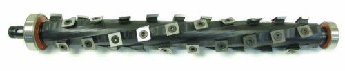 Best Price Byrd Tool Shelix cutterhead for Dewalt planer DW735