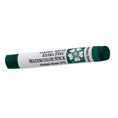 Daniel Smith Extra Fine Watercolor Stick 12ml Paint Tube, Phthalo Green Yellow Shade