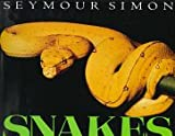 Snakes (0060225297) by Simon, Seymour