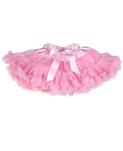 Пышные Розовые Юбки Для Девочек