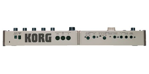 Korg Sintetizador de modelado analógico microKorg con Vocoder