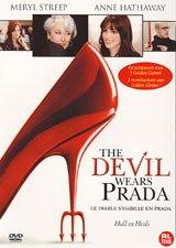 Le diable s'habille en Prada [Import belge]