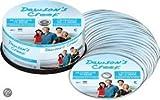 Dawson's Creek: L'intégrale de la saison 1 à 6 Dawson - Coffret 34 DVD (Langue Francais)