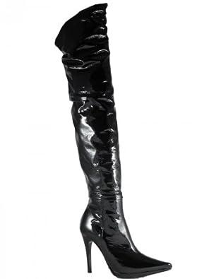 biondini s italian leather the knee