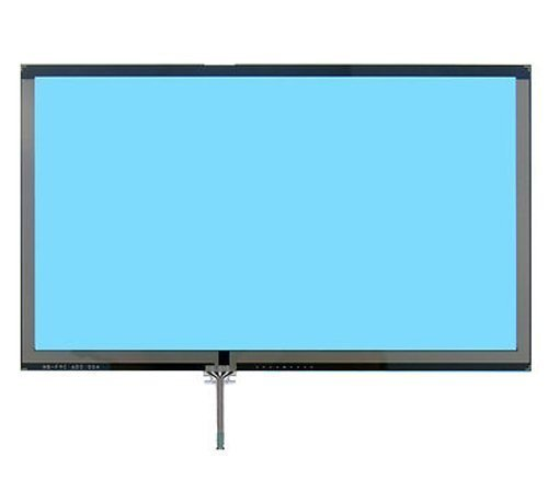 YTTL New Touch Screen Repair Replacement Part For Wii U Gamepad+FREE GIFT (Wii Repair Parts compare prices)