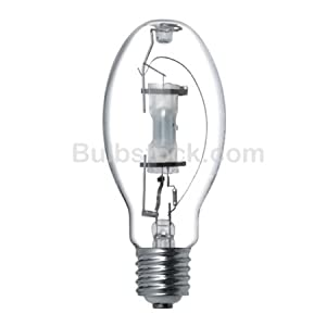 250 watt metal halide hydroponic grow light bulb plant growing. Black Bedroom Furniture Sets. Home Design Ideas