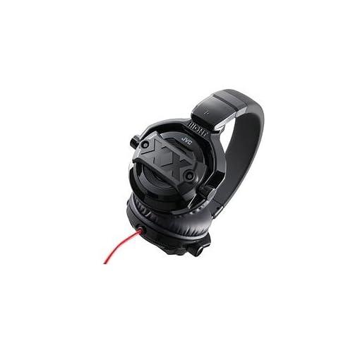 JVC HA-XM30Xの写真01。おしゃれなヘッドホンをおすすめ-HEADMAN(ヘッドマン)-