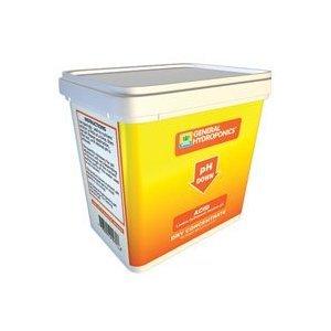 2.2 Lbs. - Ph Down - Dry Ph Reducer - Phosphoric Acid - General Hydroponics Gh1535