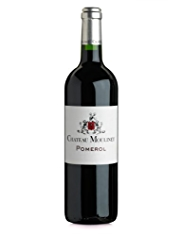 Chateau Moulinet 2008 - Case of 6