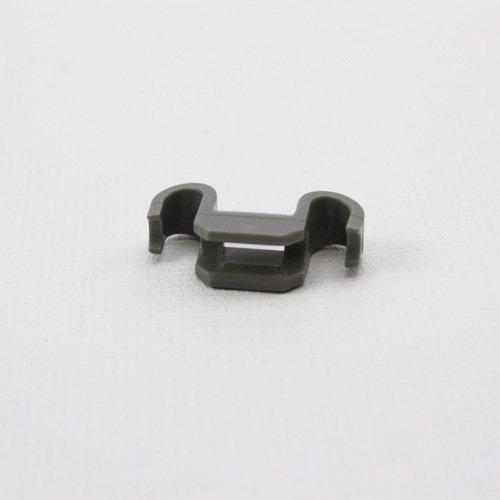 Bosch 418498 FLIP TINE CLIP, LOWER, PLAT