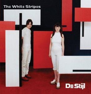 The White Stripes - Phantom Planet / DeStijl - Zortam Music