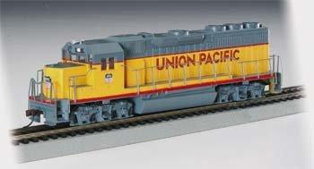 Bachmann Trains Emd Gp40 Diesel - Union Pacific