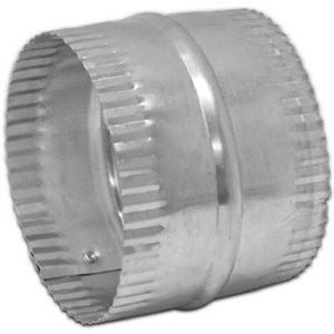 "Lambro Industries 246 Aluminum Flexible Duct Connector 6"""