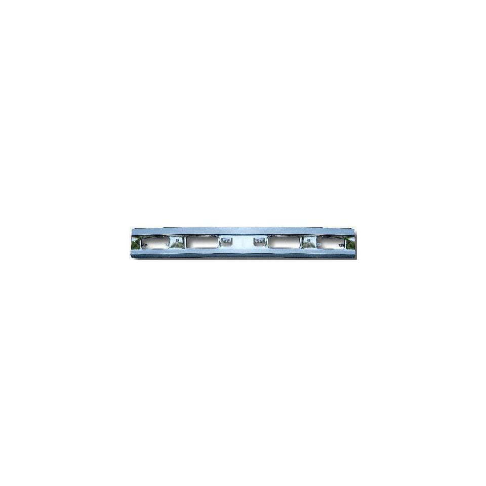 83 86 DODGE RAM 50 PICKUP d50 FRONT BUMPER CHROME TRUCK (1983 83 1984 84 1985 85 1986 86) 955 MB182300