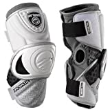 Maverik Lacrosse 3000568 Prime Attack Men's Lacrosse Arm Guards (Call 1-800-327-0074 to order)