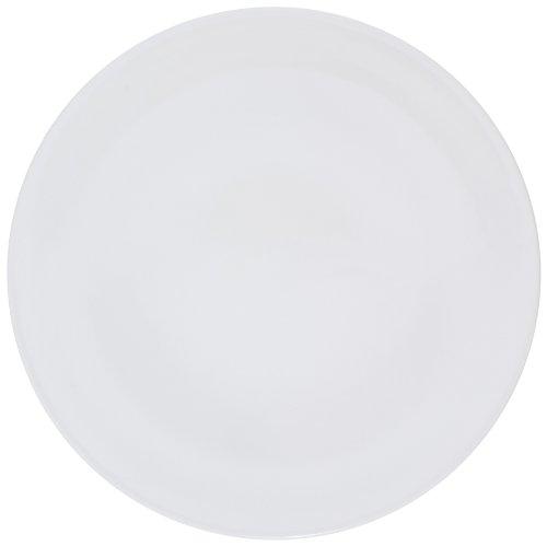 Kahla - Porcelaine pour les Sens 323439A90032C Update Assiette à Pizza Blanc 31 x 2,5 cm