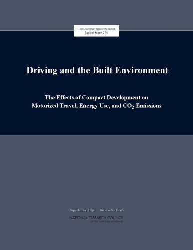 Driving and the Built Environment: The Effects of Compact...