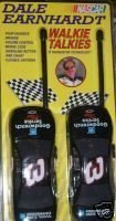 Nascar Dale Earnhardt Walkie Talkies