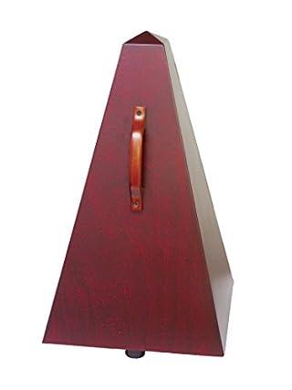 日工 ニッコー メトロノーム 木製ジャンボ 取っ手つき 110-H