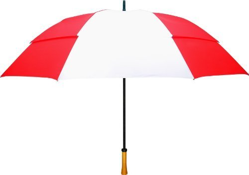 red-white-windproof-up-to-60-mph-large-golf-umbrella-64-arc-with-warranty-by-tornado