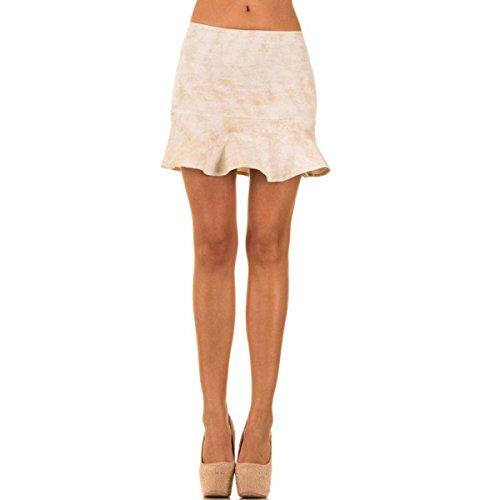 Mini Rock Outfit Dancewear Clubwear- Kleid GOGO Kleid mini Kleid Gr. 36/38