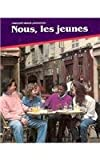 img - for Nous, Les Jeunes, Level Two book / textbook / text book