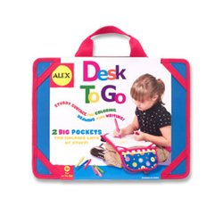 Alex Toys Desk to Go