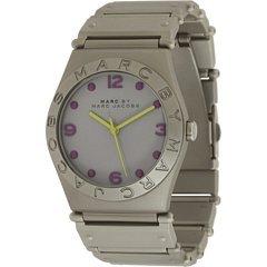 Marc Jacobs Jorie Lg Quartz Gray Dial Women'S Watch - Mbm3513