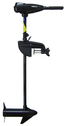 BISON 40ft/lb ELECTRIC OUTBOARD TROLLING MOTOR