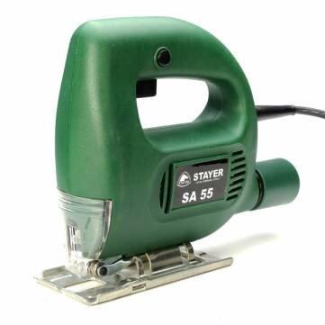 350W Jig Saw Power Hand Saw Electric Wood Metal Cutting Tool