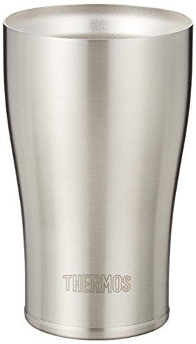 サーモス 真空断熱タンブラー 320ml ステンレス JDA-320 S