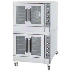 Natural Gas Convection Oven front-423570