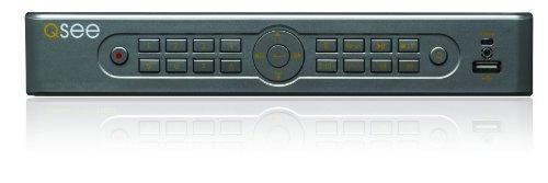 Q-See QT5682-1 8 Channel 960H Smart...