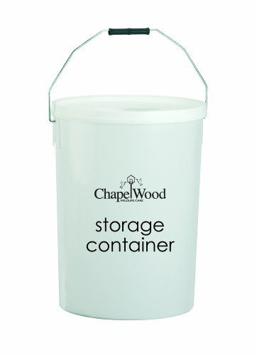 Chapelwood Storage Container