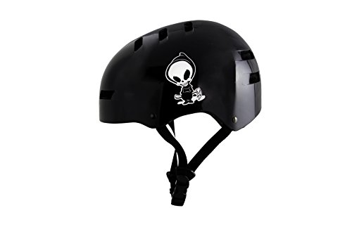 Blind Adult Helmet, Medium
