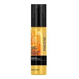 Pantene Pro-V® Fine Hair Style Root Lifter Spray Hair Gel 5.7 Fl Oz (Pack of 3)
