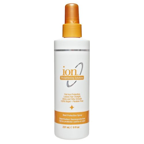 Ion Heat Protection Spray