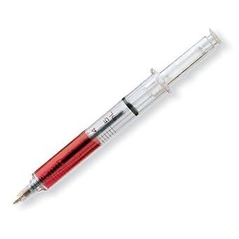 McCoy - Hypodermic Needle Ballpoint Pen - -