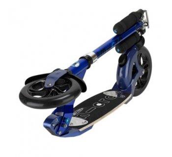Micro Flex Blue Kick Scooter 200mm Best Deals Toys