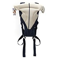 Multifunctional Front Facing Baby Infant Carrier Comfortable Sling Backpack Pouch Wrap - Dark Blue
