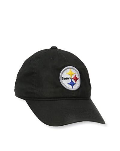 NFL Kid's Steelers Logo Cap