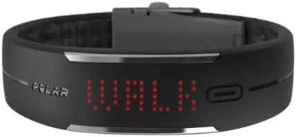 Polar Loop, bracelet d'activité connecté compatible avec Android