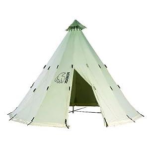 Nordisk Sioux cotton tent