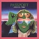Looking Thru by Passport