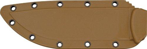 Esee Model 6 Sheath Brown W/Out Clip Es-60Cb