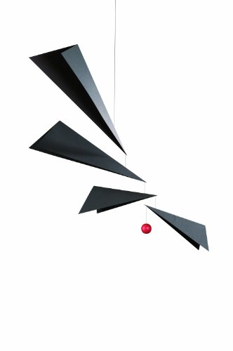 Flensted Mobiles Nursery Mobiles, Wings (Art Mobiles compare prices)