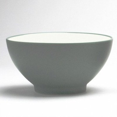 Colorwave 25 Oz. Rice Bowl [Set Of 4] Color: Green