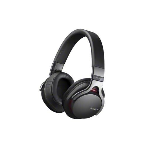 SONY 1R MDR-1R Bluetooth対応ワイヤレスヘッドホンモデルの写真01。おしゃれなヘッドホンをおすすめ-HEADMAN(ヘッドマン)-